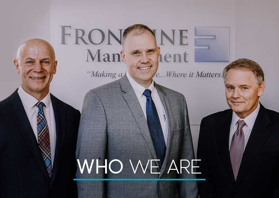 Frontline Management